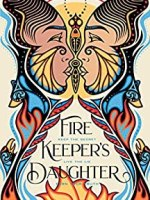 Fire Keepers Daughter by Angeline Boulley